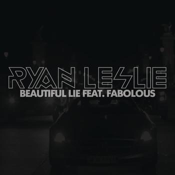 Ryan Leslie - Beautiful Lie