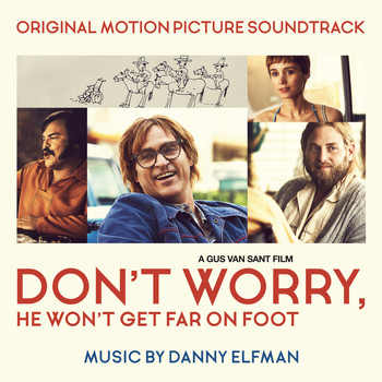 Danny Elfman - Don't Worry, He Won't Get Far on Foot (Original Motion Picture Soundtrack)