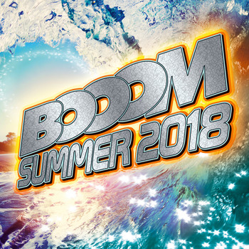 Various Artists - Booom Summer 2018 (Explicit)