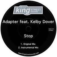 Adapter feat. Kelby Dover - Stop