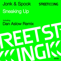 Jonk & Spook - Sneaking Up