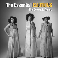 The Emotions - The Essential Emotions - The Columbia Years
