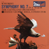 "George Szell - Schubert: Symphony No. 7 ""The Great"""