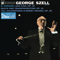 George Szell - George Szell Conducts Richard Strauss
