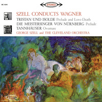 George Szell - Szell Conducts Wagner