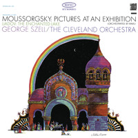 George Szell - Mussorgsky: Pictures at an Exhibition - Liadov: The Enchanted Lake, Op. 62