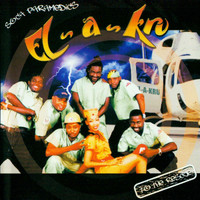El-A-Kru - Soca Paramedics to the Rescue
