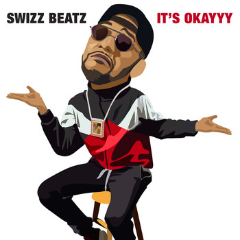 Swizz Beatz - It's Okayyy