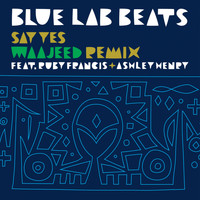 Blue Lab Beats - Say Yes (WAAJEED Remix)
