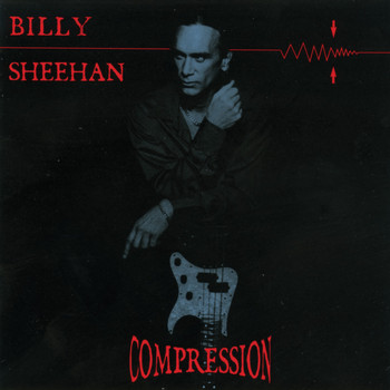 Billy Sheehan - Compression
