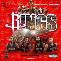 Mike Jones - Rings (Explicit)
