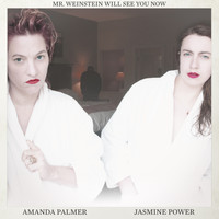 Amanda Palmer - Mr. Weinstein Will See You Now