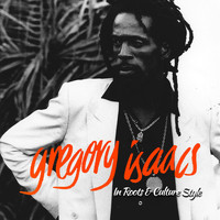 Gregory Isaacs - Gregory Isaacs In Roots & Culture Style