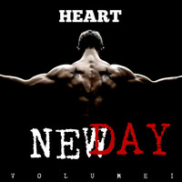 Heart - New Day, Vol. 1