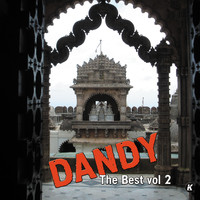 Dandy - DANDY THE BEST VOL 2