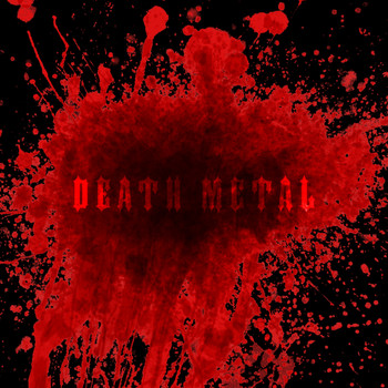 Various Artists - Death Metal