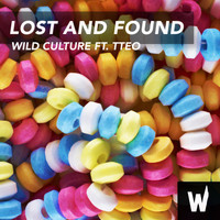 Wild Culture - Lost and Found