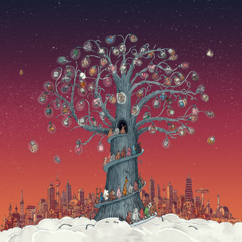 Dance Gavin Dance - Artificial Selection (Explicit)