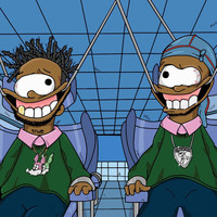 Madeintyo - Ned Flanders (feat. A$AP Ferg) (Explicit)