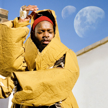 serpentwithfeet - seedless