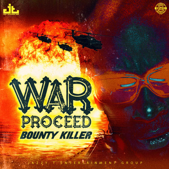 Bounty Killer - War Proceed