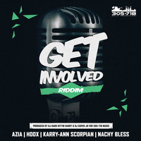 Various Artists - Get Involved Riddim