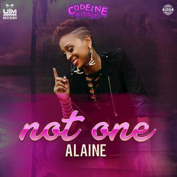 Alaine - Not One