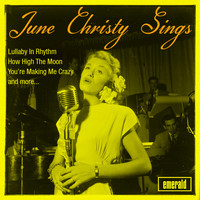 June Christy - June Christy Sings