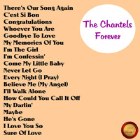The Chantels - Forever