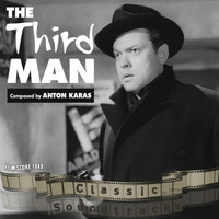 Anton Karas - The Third Man (Film Score 1949)