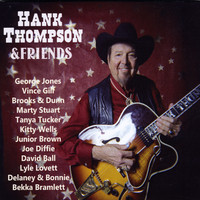 Hank Thompson - Hank Thompson & Friends