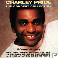 Charley Pride - The Concert Collection