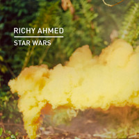 Richy Ahmed - Star Wars