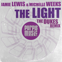 Jamie Lewis - The Light (The Dukes Remix)