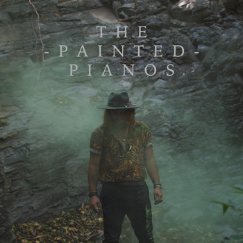 The Painted Pianos - Polygone