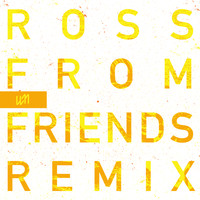 Westerman - Edison (Ross From Friends Remix)