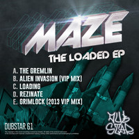 Maze - The Loaded EP
