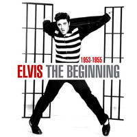 Elvis Presley - The Beginning (1953 - 1955)