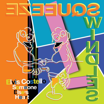Elvis Costello - Someone Else's Heart