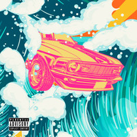 Clyde Carson - Summer Wave (Explicit)