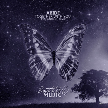 Abide - Together With You (incl. Syntouch Mix)