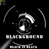 Blackground - Black In Black