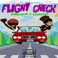 Pilot - Flight Check (Explicit)