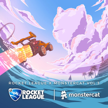 Various Artists - Rocket League x Monstercat Vol. 3