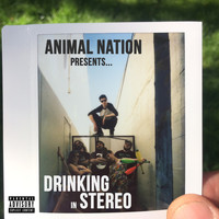 Animal Nation - Drinking in Stereo (Remix) (Explicit)