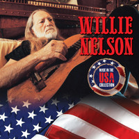 Willie Nelson - Made in the Usa Collection