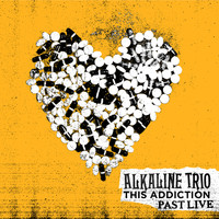 Alkaline Trio - This Addiction (Past Live)