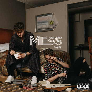 Vibes - Mess (Explicit)