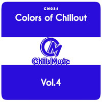 Various Artists - Colors of Chillout, Vol. 4