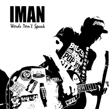 Iman - Words Don't Speak